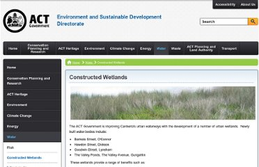 http://www.environment.act.gov.au/water/constructed_wetlands