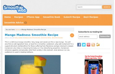 http://www.smoothieweb.com/mango-madness-smoothie/