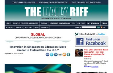 http://www.thedailyriff.com/articles/innovation-in-singaporean-education-similar-to-finland-930.php