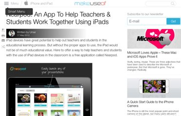 http://www.makeuseof.com/dir/nearpod-app-teachers-students-work-ipads/