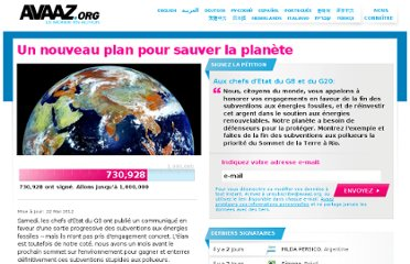 http://www.avaaz.org/fr/a_new_plan_to_save_the_planet_fr/#