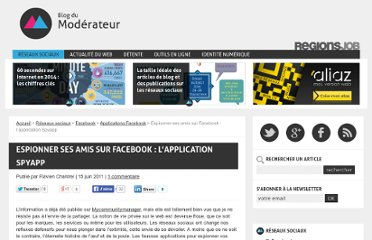 http://www.blogdumoderateur.com/espionner-ses-amis-sur-facebook-application-spyapp/