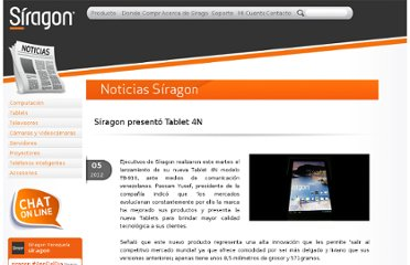 http://www.siragon.com/ve/notices.php?idnew=664