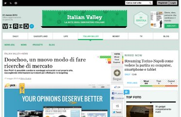 http://italianvalley.wired.it/news/2012/05/17/doochoo-ricerche-di-mercato-345788.html