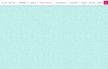 http://zonelitteraire.e-monsite.com/pages/histoire-litteraire/les-mouvements-litteraires.html