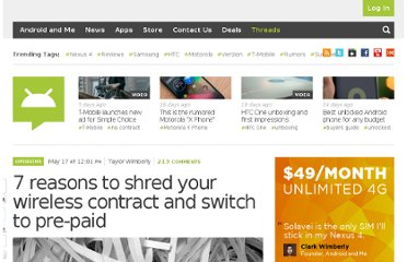 http://androidandme.com/2012/05/opinions/7-reasons-to-shred-your-wireless-contract-and-switch-to-pre-paid/