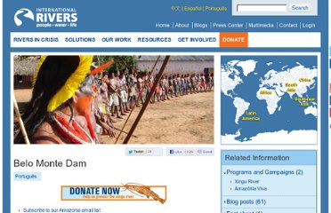 http://www.internationalrivers.org/campaigns/belo-monte-dam