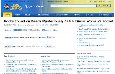 http://gma.yahoo.com/rocks-found-beach-mysteriously-catch-fire-womans-pocket-080801909--abc-news-topstories.html