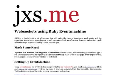 http://jxs.me/2010/08/20/websockets-using-ruby-eventmachine/