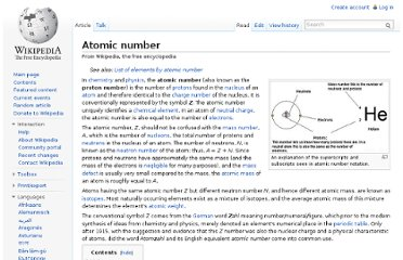 http://en.wikipedia.org/wiki/Atomic_number