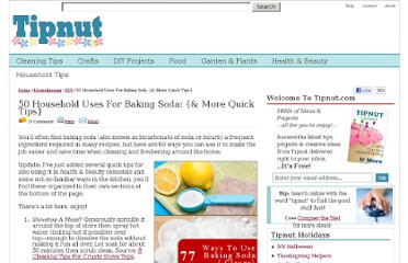 http://tipnut.com/household-baking-soda/