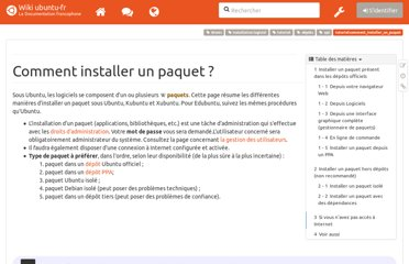 http://doc.ubuntu-fr.org/tutoriel/comment_installer_un_paquet
