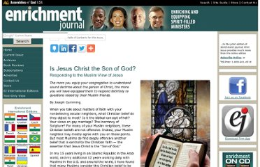 http://enrichmentjournal.ag.org/201203/201203_056_Jesus_Son_of_God.cfm