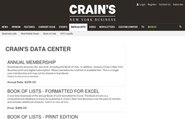 http://www.crainsnewyork.com/section/business_lists