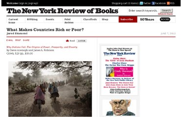 http://www.nybooks.com/articles/archives/2012/jun/07/what-makes-countries-rich-or-poor/?pagination=false