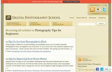 http://digital-photography-school.com/category/photography-tips-and-tutorials/tips-for-beginners