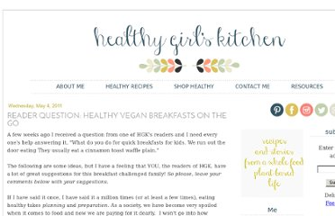 http://healthygirlskitchen.blogspot.com/2011/05/reader-question-healthy-vegan.html