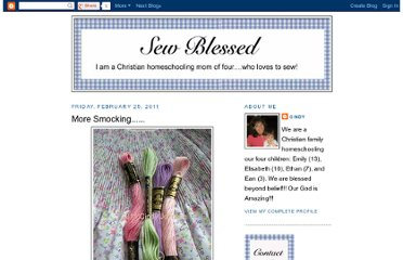 http://sew-blessed.blogspot.com/2011/02/more-smocking.html