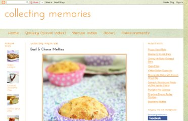 http://collectingmemoriess.blogspot.com/2012/05/basil-cheese-muffins.html