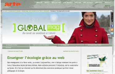 http://global.arte.tv/fr/2010/04/19/enseigner-lecologie-grace-au-web/