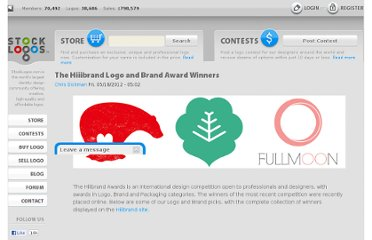 http://stocklogos.com/topic/hiiibrand-logo-and-brand-award-winners