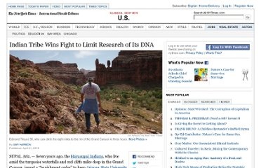 http://www.nytimes.com/2010/04/22/us/22dna.html?src=me&ref=homepage
