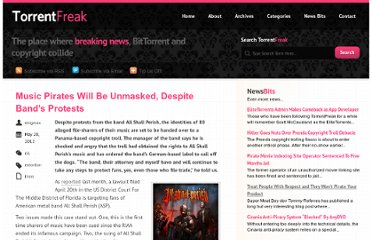 http://torrentfreak.com/music-pirates-will-be-unmasked-despite-bands-protests-120520/