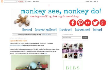 http://monkeyseemonkeydo-jennifer.blogspot.com/search/label/organizing