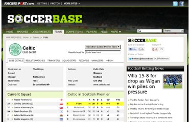 http://www.soccerbase.com/teams/team.sd?team_id=512