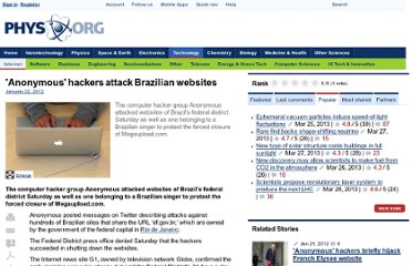 http://phys.org/news/2012-01-anonymous-hackers-brazilian-websites.html