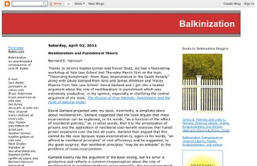 http://balkin.blogspot.co.uk/2011/04/neoliberalism-and-punishment-theory.html