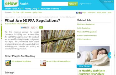 http://www.ehow.com/list_6769398_hippa-regulations_.html