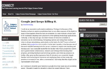 http://calgaryscienceschool.blogspot.com/2012/05/google-just-keeps-killing-it.html