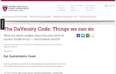 http://chge.med.harvard.edu/daversity-code-things-we-can-do