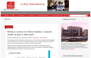 http://www.essca.fr/blog/webmarketing/social-media-marketing/reseaux-sociaux-et-medias-digitaux-640.htm