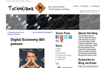 http://www.technollama.co.uk/digital-economy-bill-passes