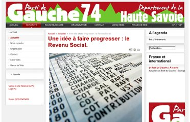 http://74.lepartidegauche.fr/index.php?option=com_content&view=article&id=516%3Aune-idee-a-faire-progresser-le-revenu-social&catid=42%3Aactualite&Itemid=90&