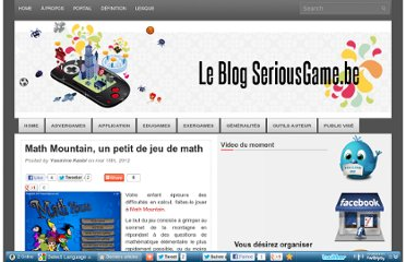 http://blog.seriousgame.be/math-mountain-un-petit-de-jeu-de-math