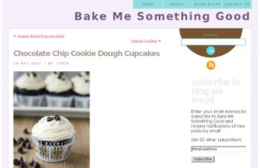 http://bakemesomethinggood.com/chocolate-chip-cookie-dough-cupcakes/