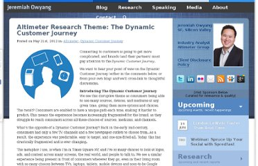 http://www.web-strategist.com/blog/2012/05/21/altimeter-research-theme-the-dynamic-customer-journey/