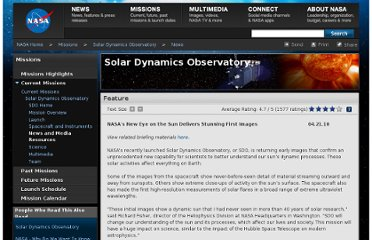 http://www.nasa.gov/mission_pages/sdo/news/first-light.html