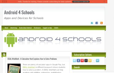 http://www.android4schools.com/2012/05/16/ideal-webmath-a-calculator-that-explains-how-to-solve-problems/