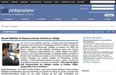 http://www.cafepedagogique.net/LEXPRESSO/Pages/2012/05/21052012Article634731637679047450.aspx