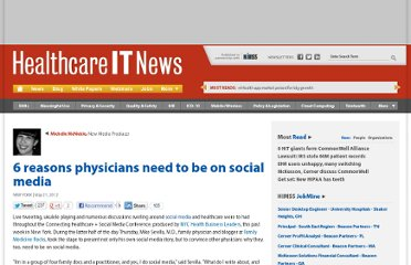 http://www.healthcareitnews.com/news/6-reasons-providers-and-physicians-need-be-social-media