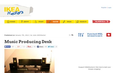 http://www.ikeahackers.net/2012/01/music-producing-desk.html#more
