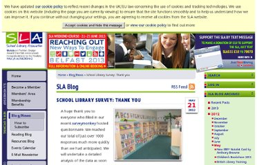 http://www.sla.org.uk/blg-school-library-survey-thank-you.php