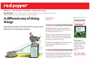 http://www.redpepper.org.uk/a-different-way-of-doing-things/