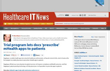 http://www.healthcareitnews.com/news/trial-program-lets-docs-prescribe-mhealth-apps-patients