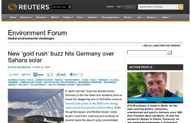 http://blogs.reuters.com/environment/2009/06/24/new-gold-rush-buzz-hits-germany-over-sahara-solar/