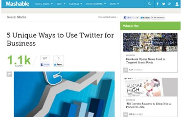 http://mashable.com/2010/04/20/twitter-for-business/